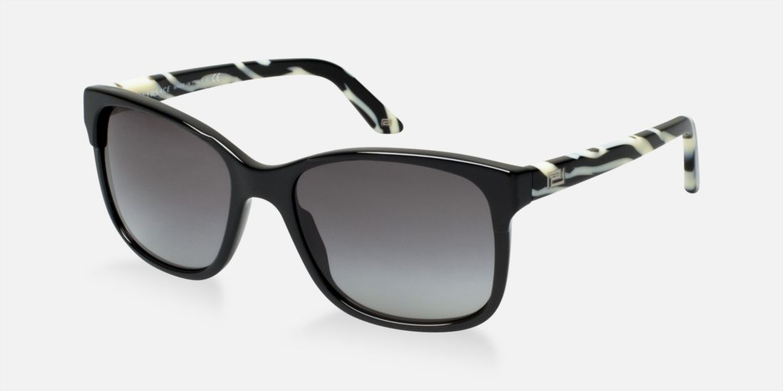 01792ea9ef91 Old Versace Grey Sunglasses