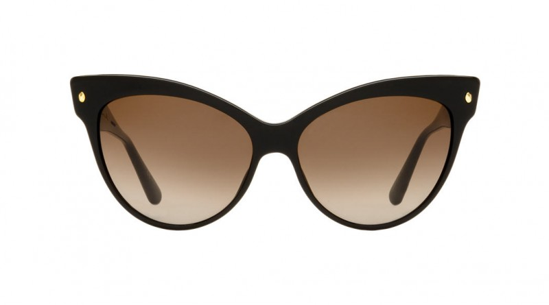 Front of Dior Les Marquises Mohotani sunglasses