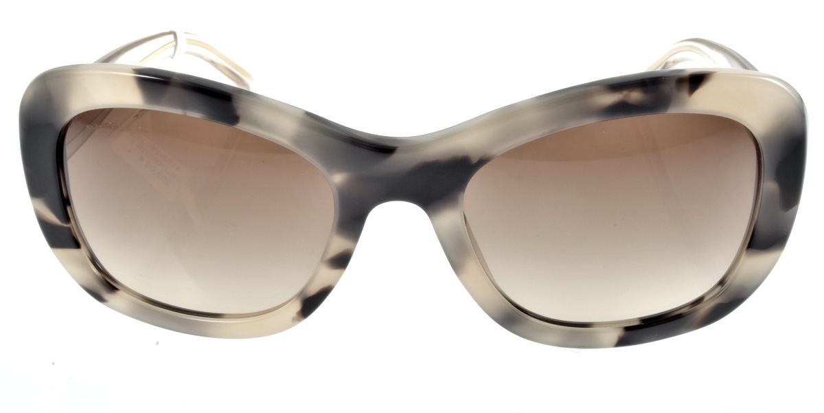 Trendy Burberry Womens Sunglasses With Oval Shape Best ...