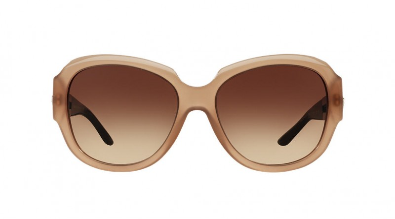 Versace gradient brown lenses sunglasses