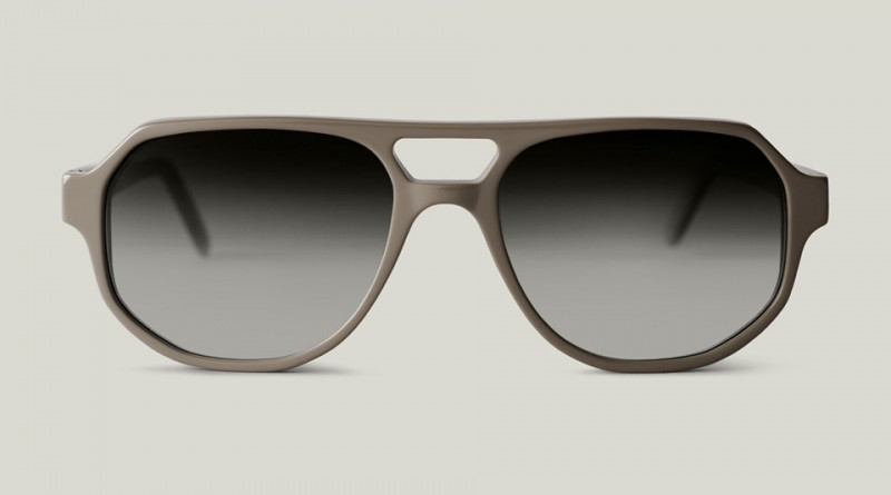 Hard Graft Sunglasses