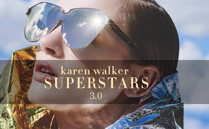 ac4b7a28bc40 Nwe Arrival Of Karen Walker Superstars 3.0 - Best Replica Sunglasses ...