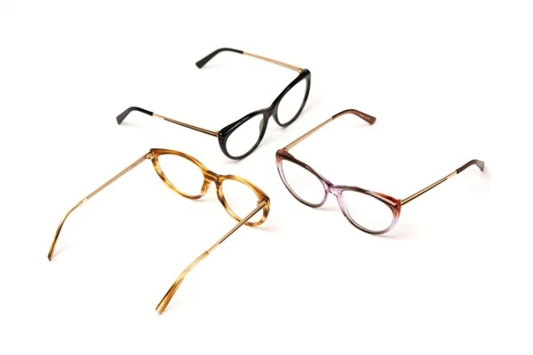 Resort 2016 Ophthalmic Collection