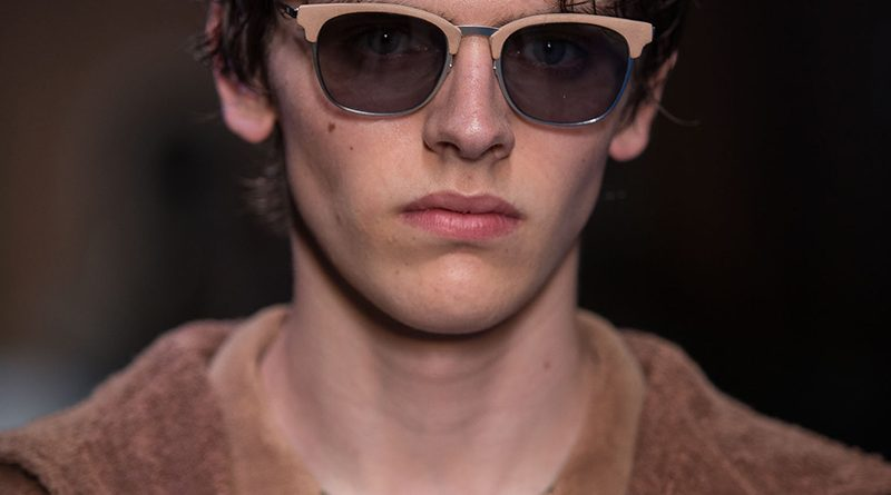 FENDI men's eyewear