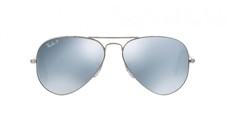 Ray-Ban Aviator Style Sunglasses For Fashion ladies