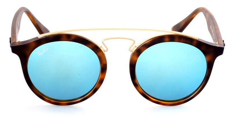 Front of Ray-Ban New Gatsby sunglasses