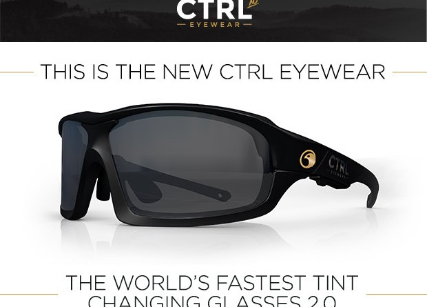 THE CTRL XC SUNGLASSES